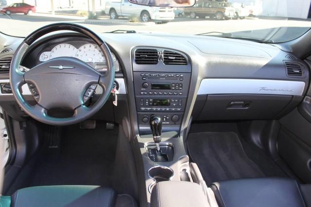 Used-2002-Ford-Thunderbird-w/Hardtop-Premium-BMW