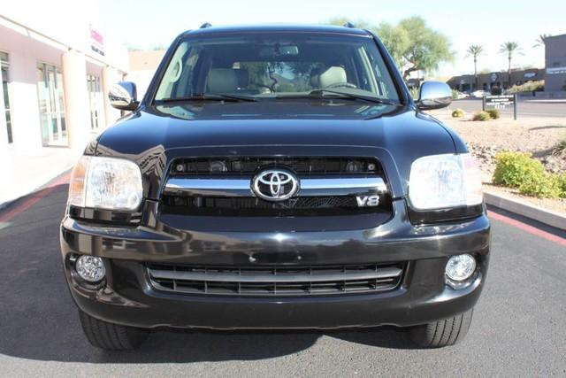 Used-2007-Toyota-Sequoia-Limited-Cherokee