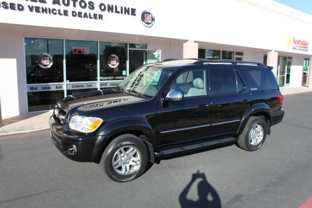 Used-2007-Toyota-Sequoia-Limited-Audi