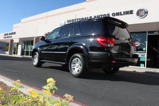 Used-2007-Toyota-Sequoia-Limited-Lexus