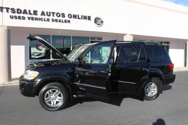 Used-2007-Toyota-Sequoia-Limited-Camaro
