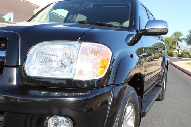 Used-2007-Toyota-Sequoia-Limited-Tesla