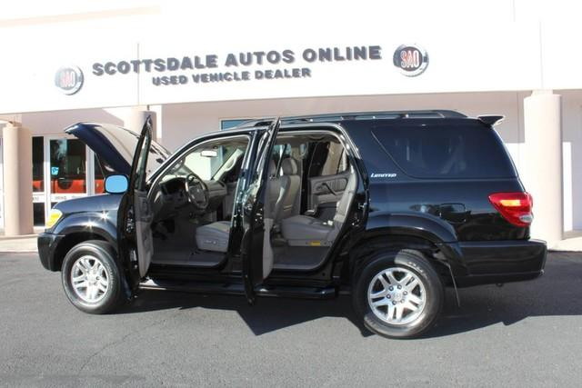 Used-2007-Toyota-Sequoia-Limited-Classic