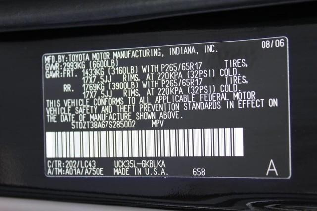Used-2007-Toyota-Sequoia-Limited-BMW