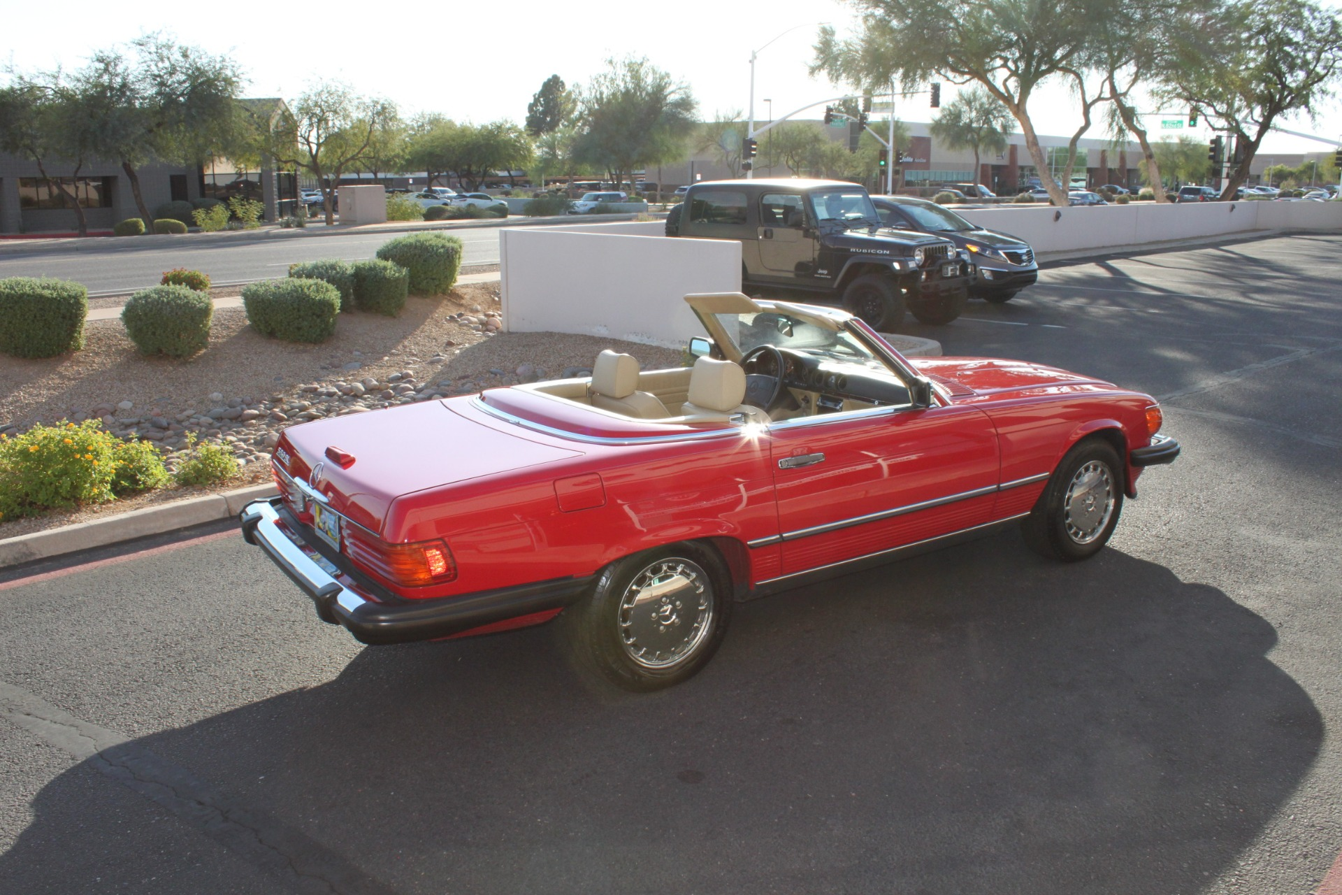 Used-1989-Mercedes-Benz-560-Series-560SL-Chalenger
