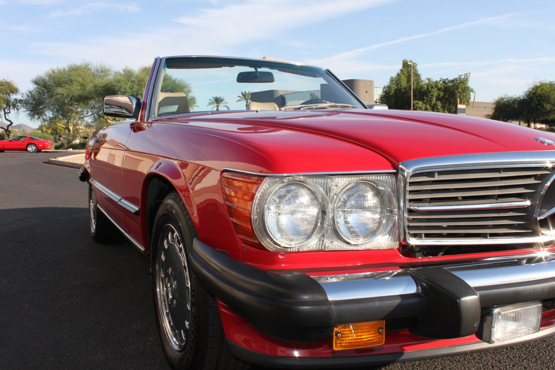 Used-1989-Mercedes-Benz-560-Series-560SL-Alfa-Romeo