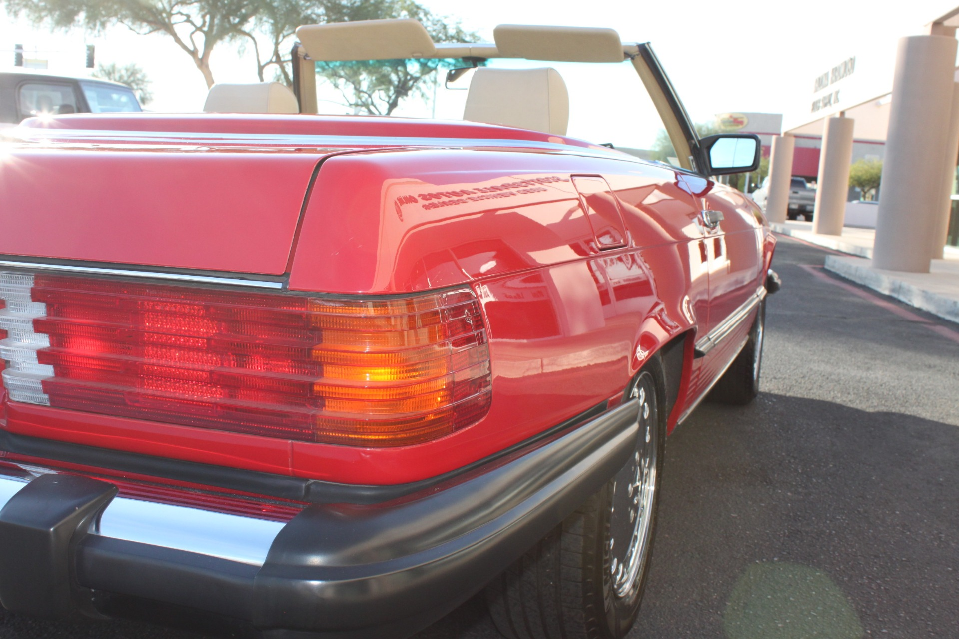 Used-1989-Mercedes-Benz-560-Series-560SL-Toyota