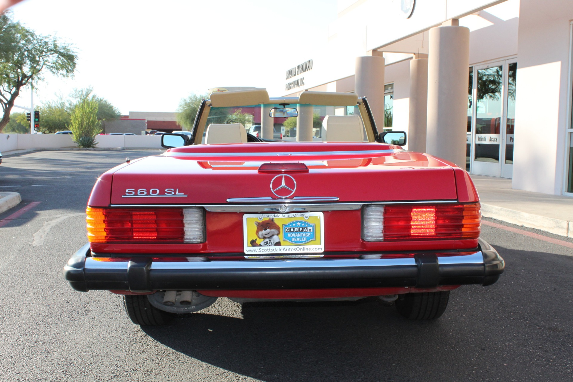 Used-1989-Mercedes-Benz-560-Series-560SL-Mopar
