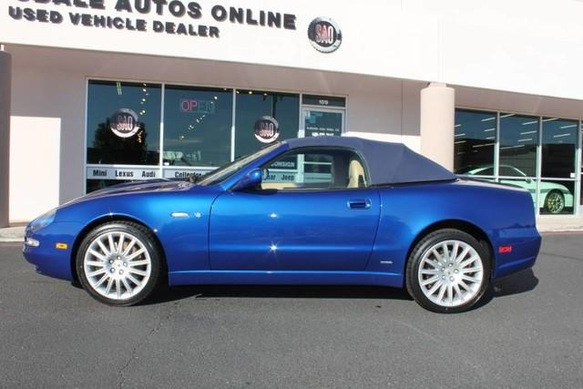 Used-2003-Maserati-Spyder-GT-Cherokee
