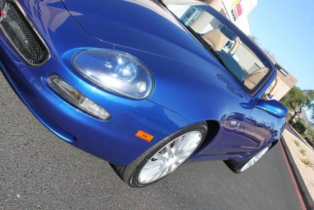 Used-2003-Maserati-Spyder-GT-Acura