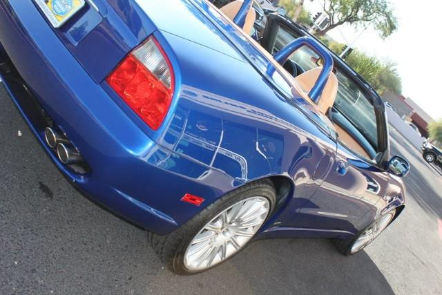 Used-2003-Maserati-Spyder-GT-Lexus
