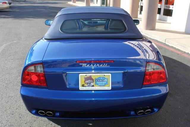 Used-2003-Maserati-Spyder-GT-XJ