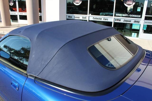 Used-2003-Maserati-Spyder-GT-Lamborghini