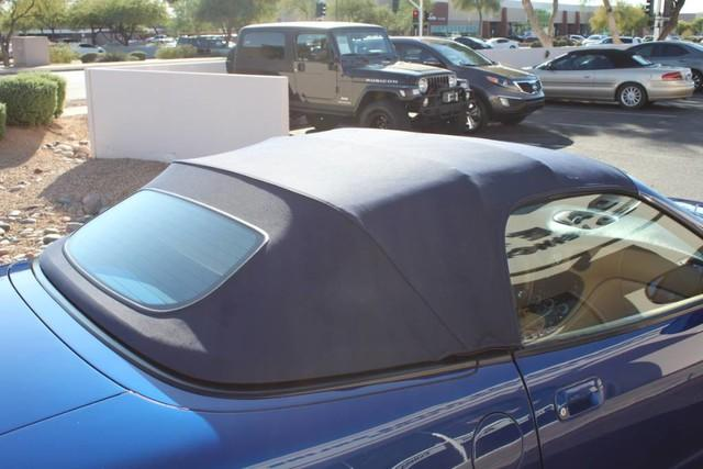 Used-2003-Maserati-Spyder-GT-Tesla