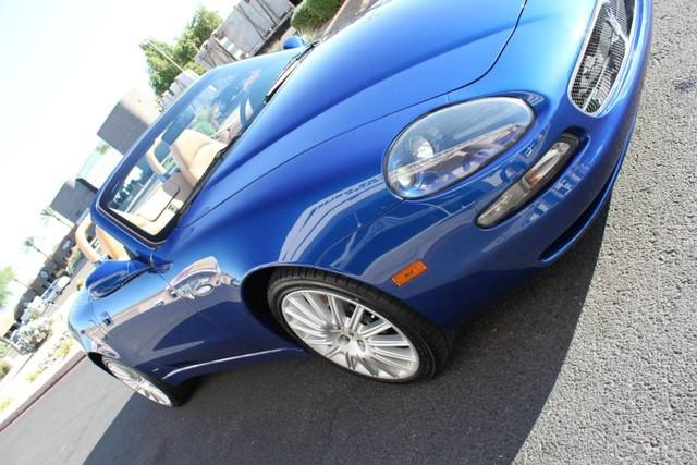 Used-2003-Maserati-Spyder-GT-Lincoln