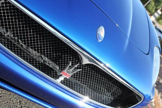 Used-2003-Maserati-Spyder-GT-BMW
