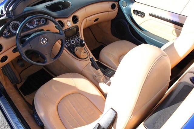 Used-2003-Maserati-Spyder-GT-Grand-Cherokee