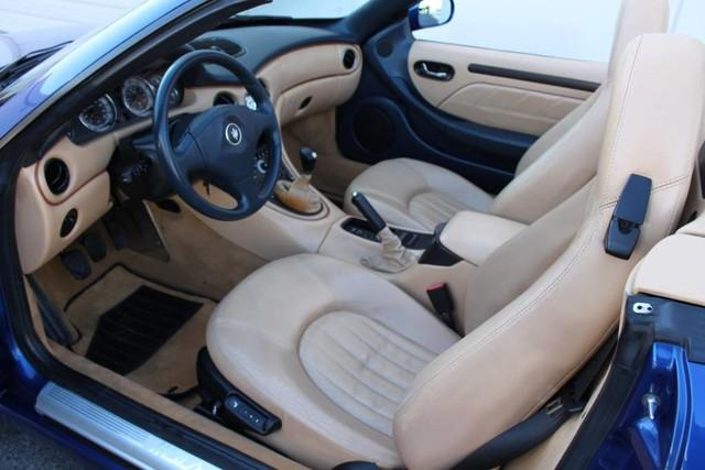 Used-2003-Maserati-Spyder-GT-Collector
