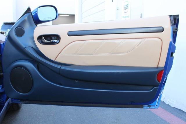Used-2003-Maserati-Spyder-GT-Chalenger