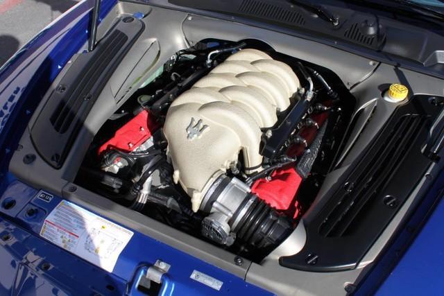 Used-2003-Maserati-Spyder-GT-Alfa-Romeo