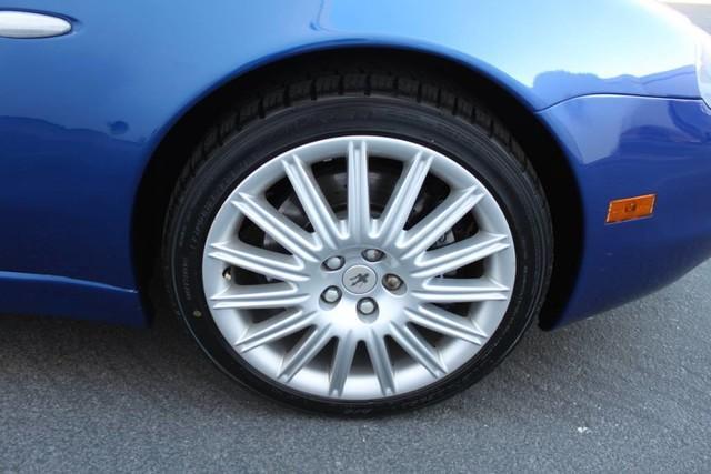 Used-2003-Maserati-Spyder-GT-Land-Cruiser