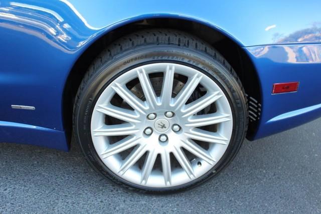 Used-2003-Maserati-Spyder-GT-Ford