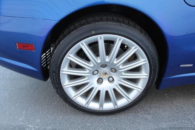 Used-2003-Maserati-Spyder-GT-Jaguar