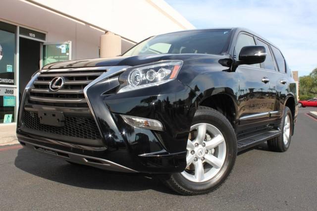 Used 2014 Lexus GX 460 <span></span>   Scottsdale, AZ