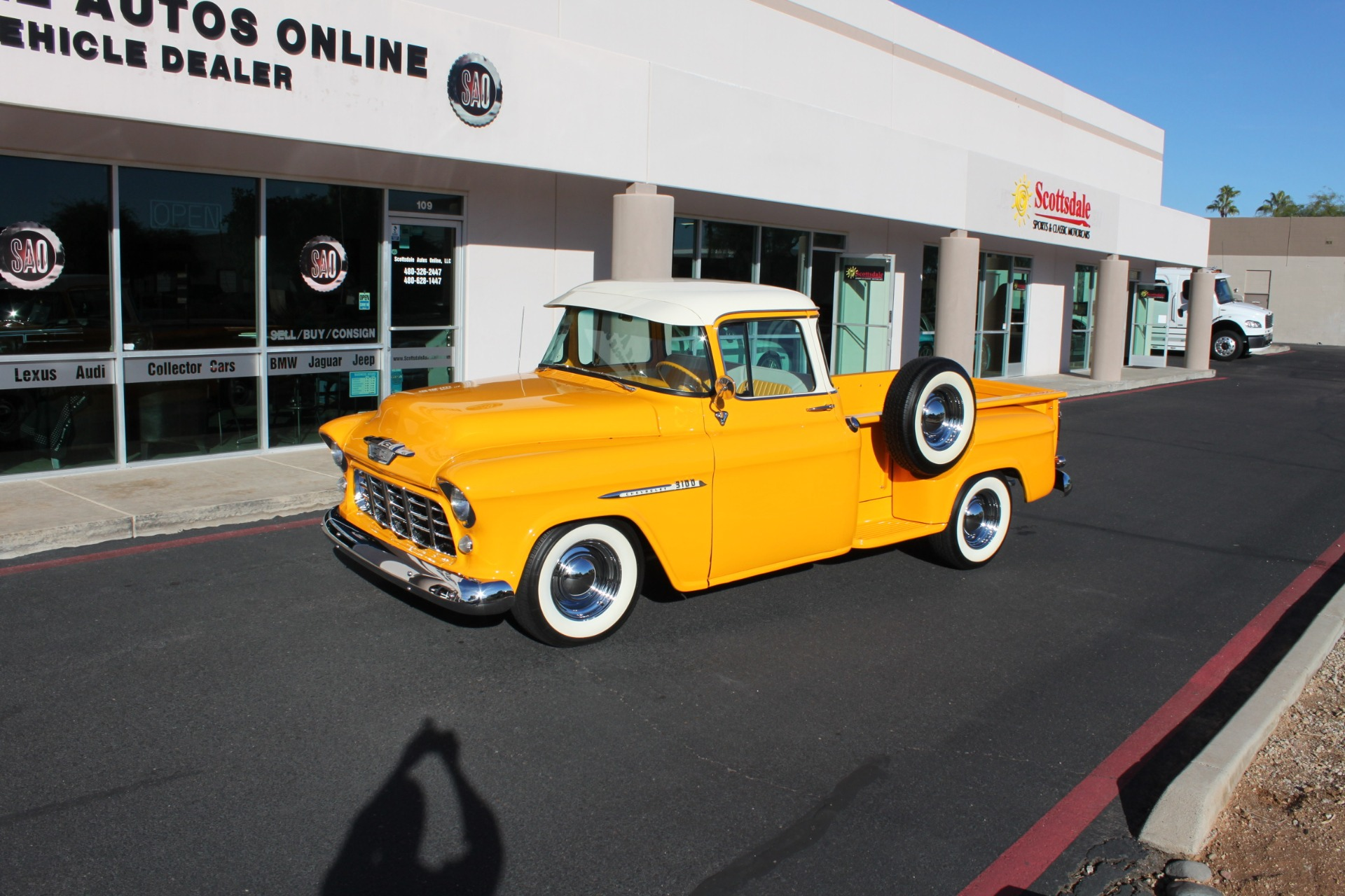 Used-1955-Chevrolet-3100-Pickup-Truck-Dodge