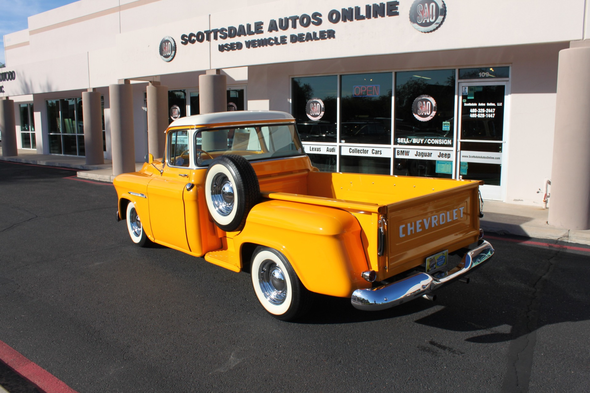 Used-1955-Chevrolet-3100-Pickup-Truck-Mini