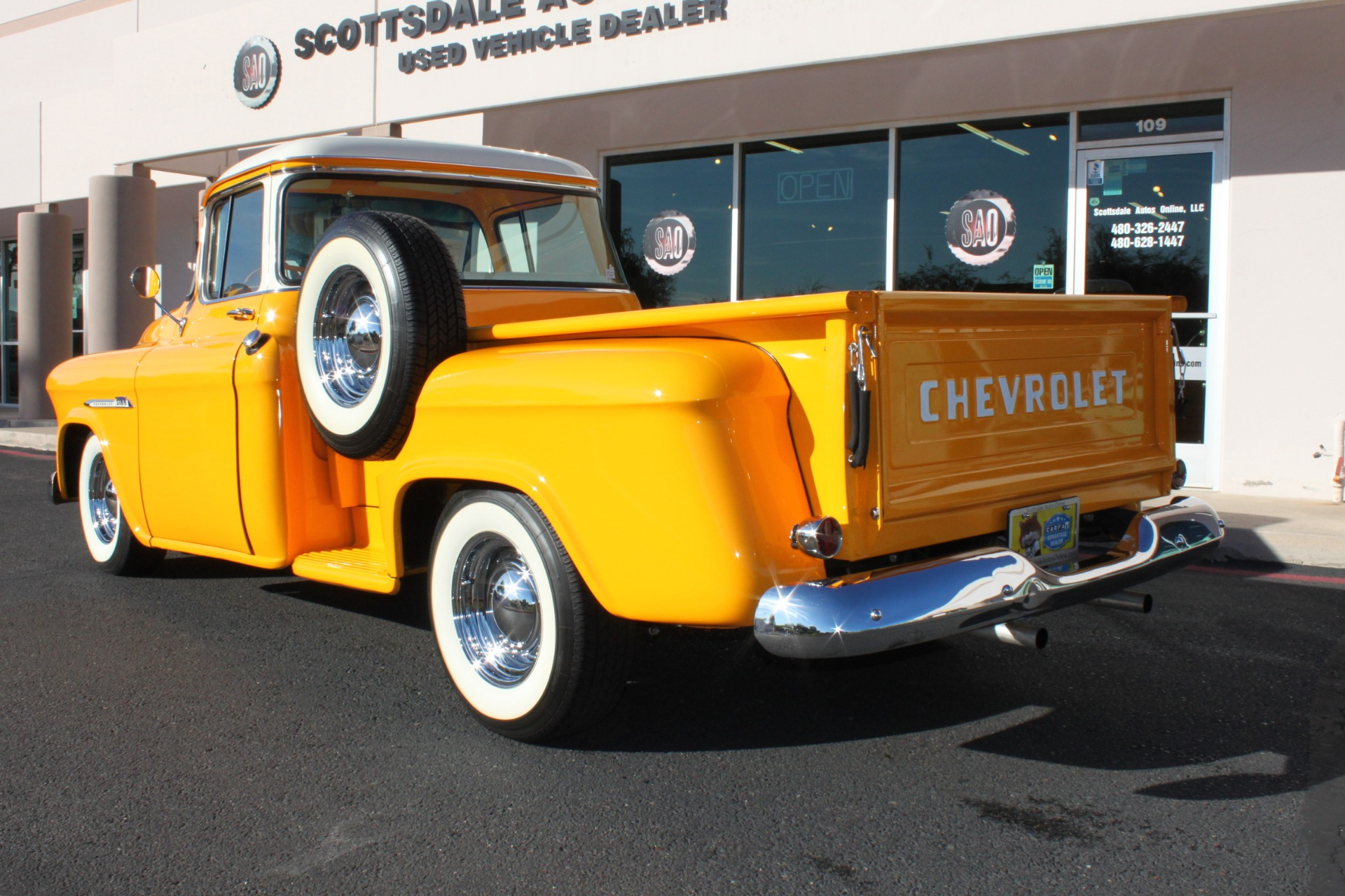 Used-1955-Chevrolet-3100-Pickup-Truck-Grand-Wagoneer