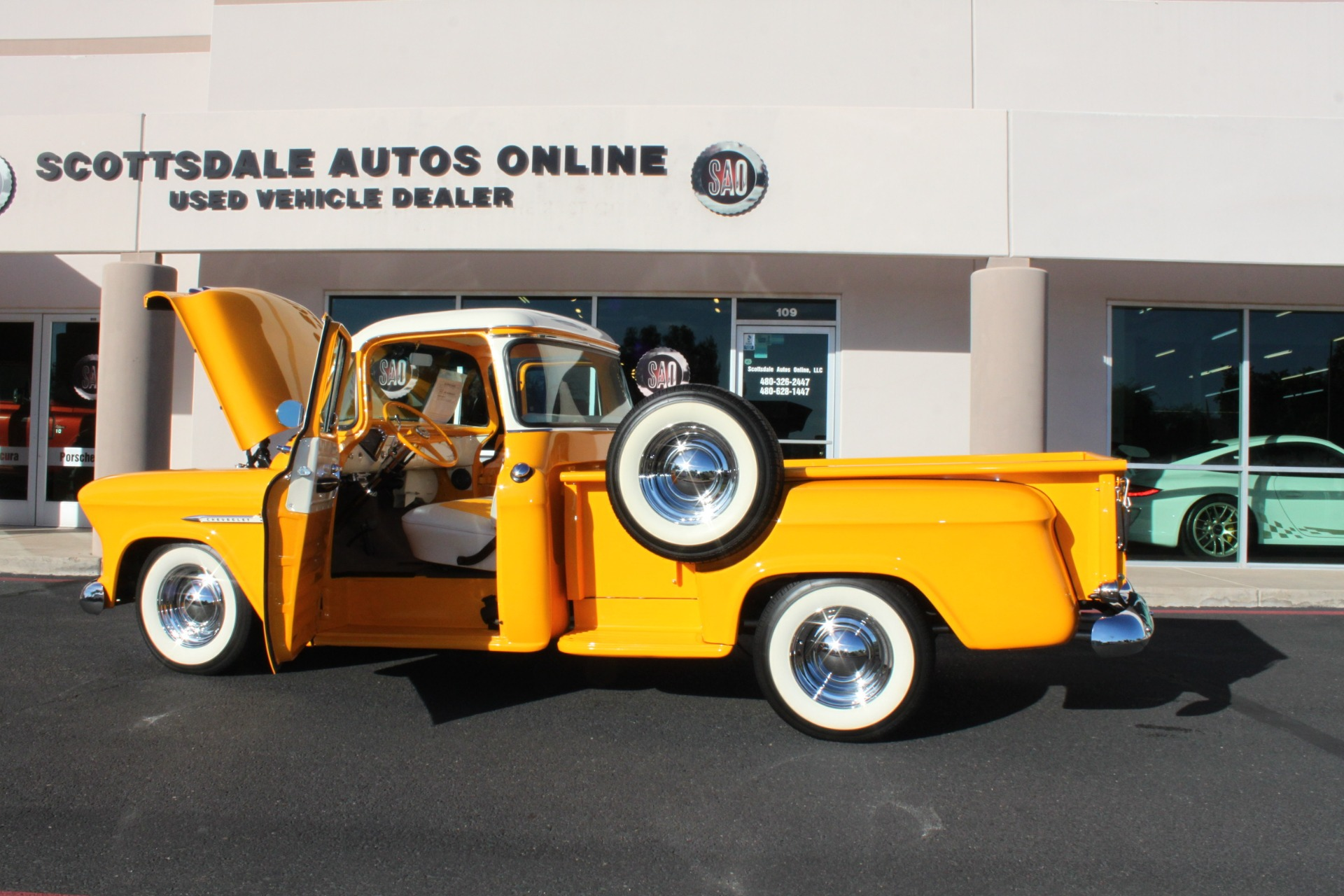 Used-1955-Chevrolet-3100-Pickup-Truck-Ferrari