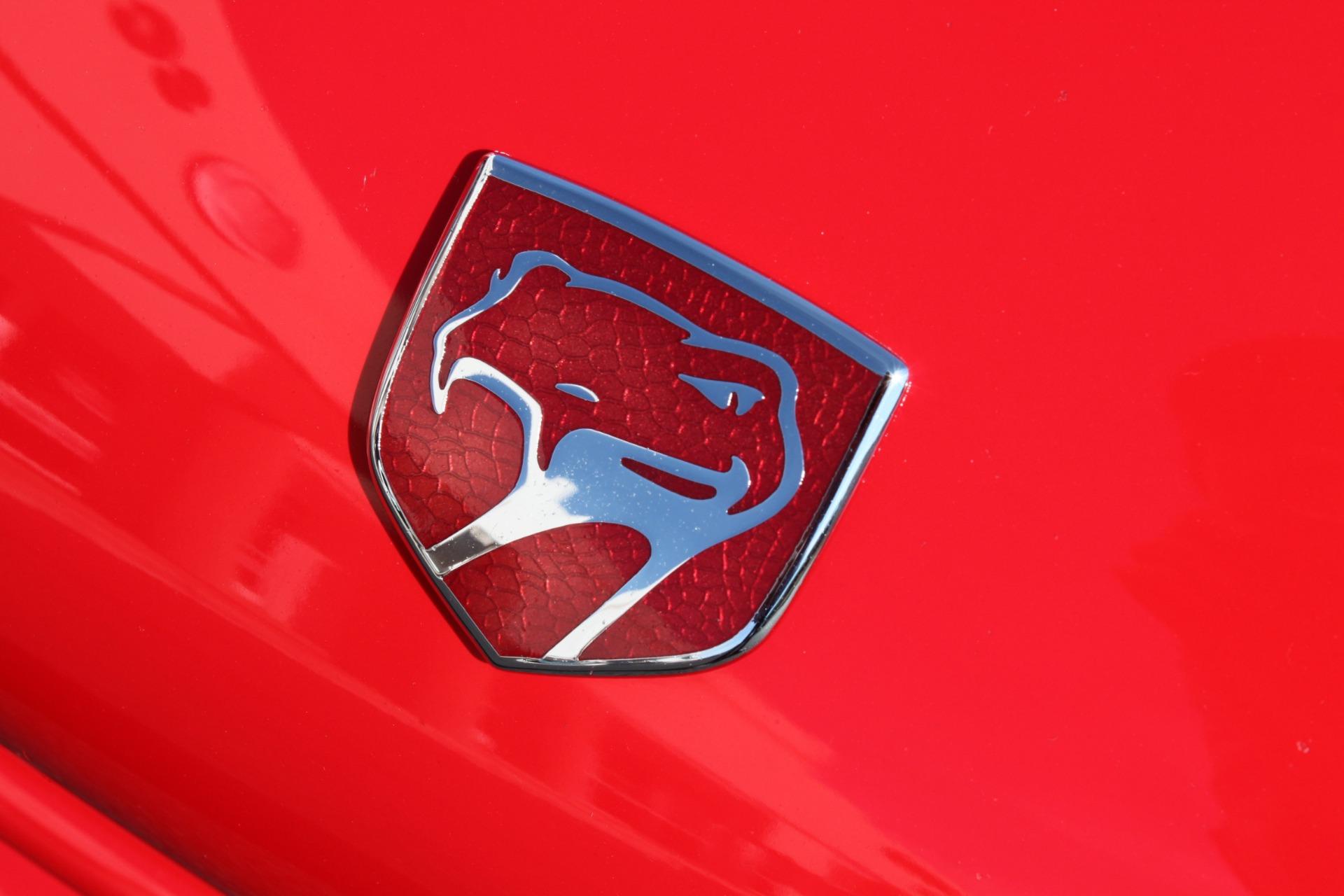 Used-1993-Dodge-Viper-Sports-Car-Ford