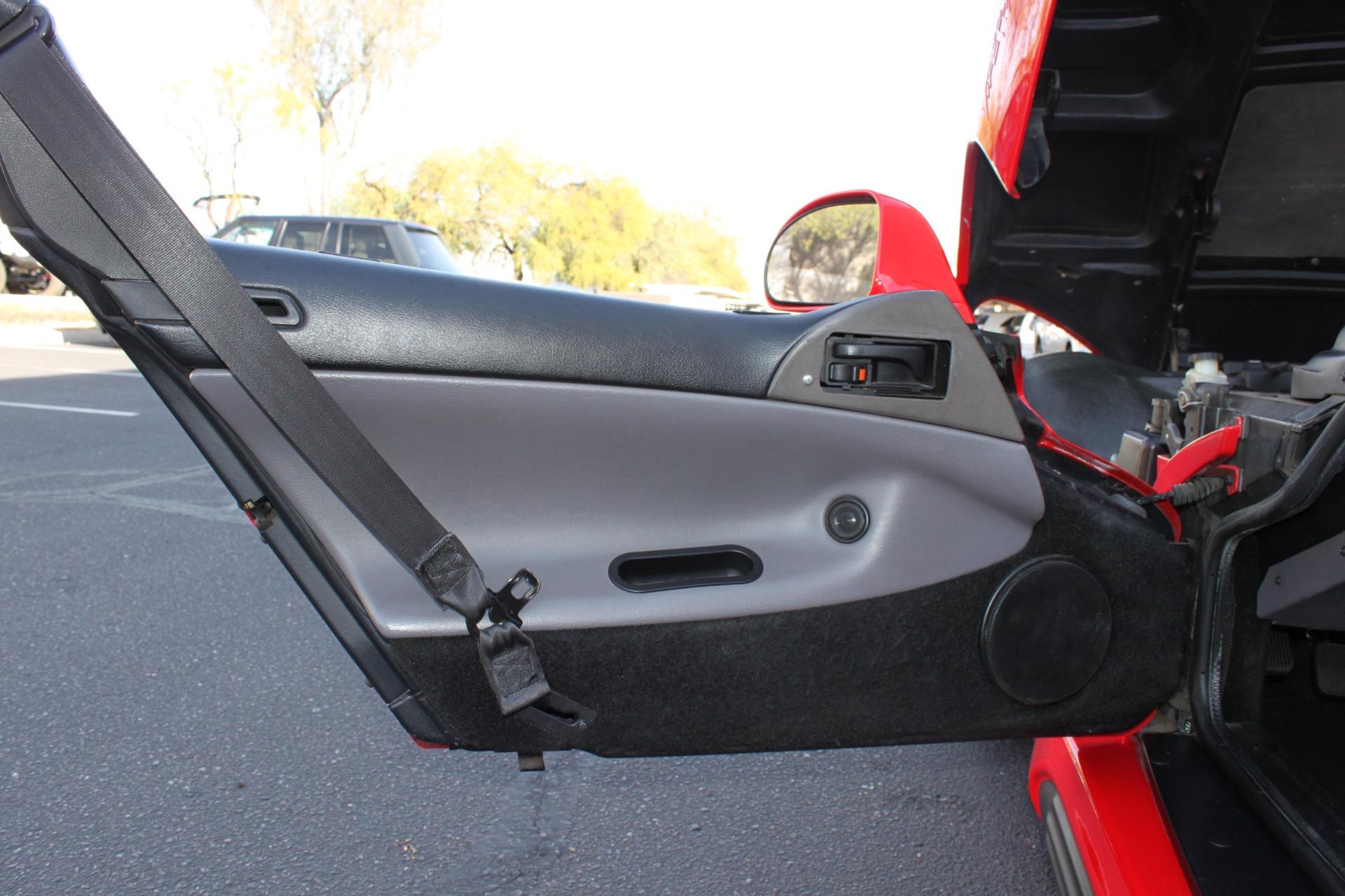 Used-1993-Dodge-Viper-Sports-Car-Tesla