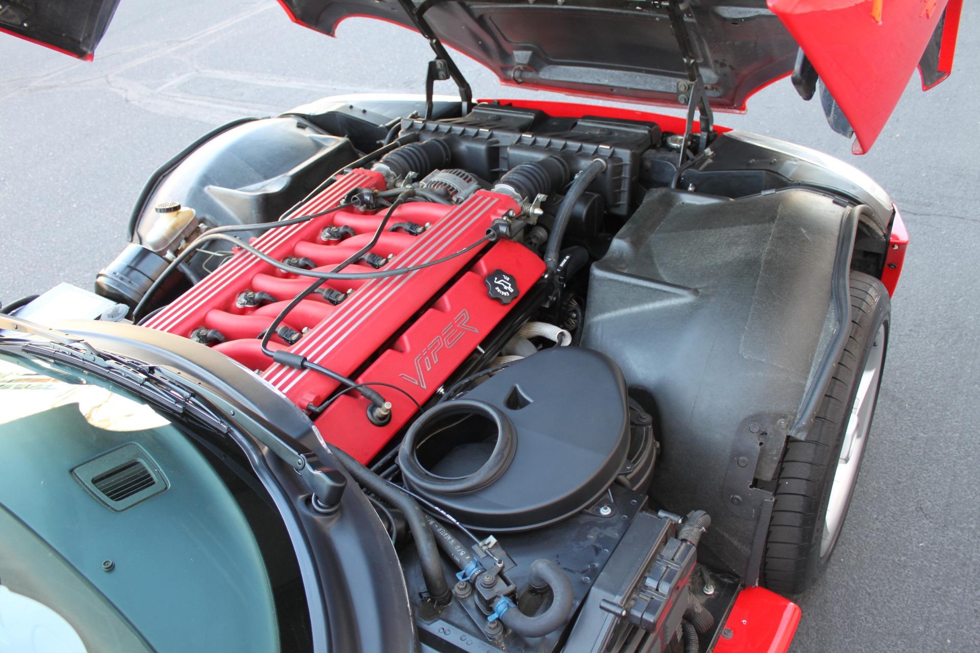Used-1993-Dodge-Viper-Sports-Car-Chrysler