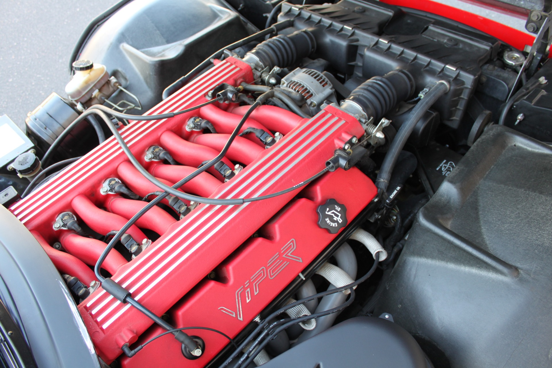 Used-1993-Dodge-Viper-Sports-Car-Mercedes-Benz
