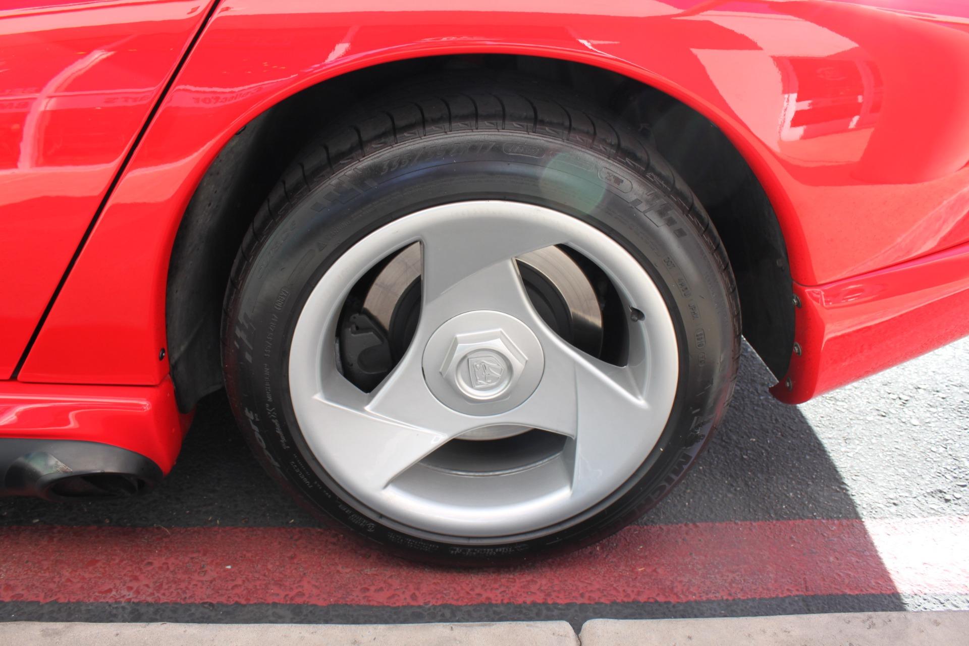 Used-1993-Dodge-Viper-Sports-Car-Acura