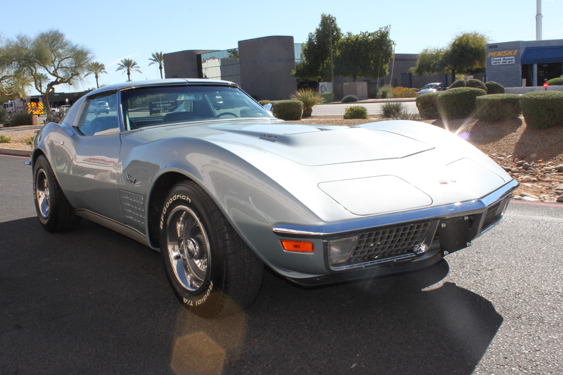 Used-1971-Chevrolet-Corvette-454-LS5-Big-Block-Cherokee