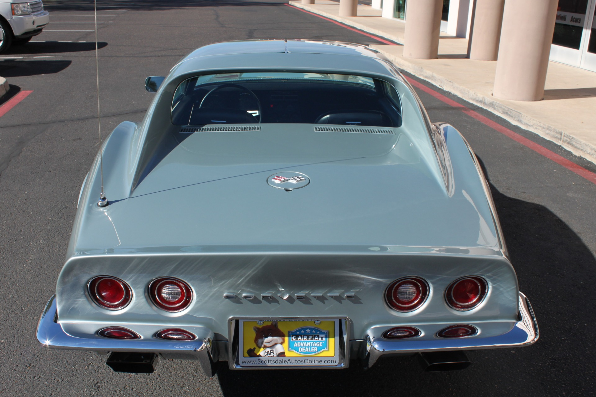 Used-1971-Chevrolet-Corvette-454-LS5-Big-Block-Chevrolet