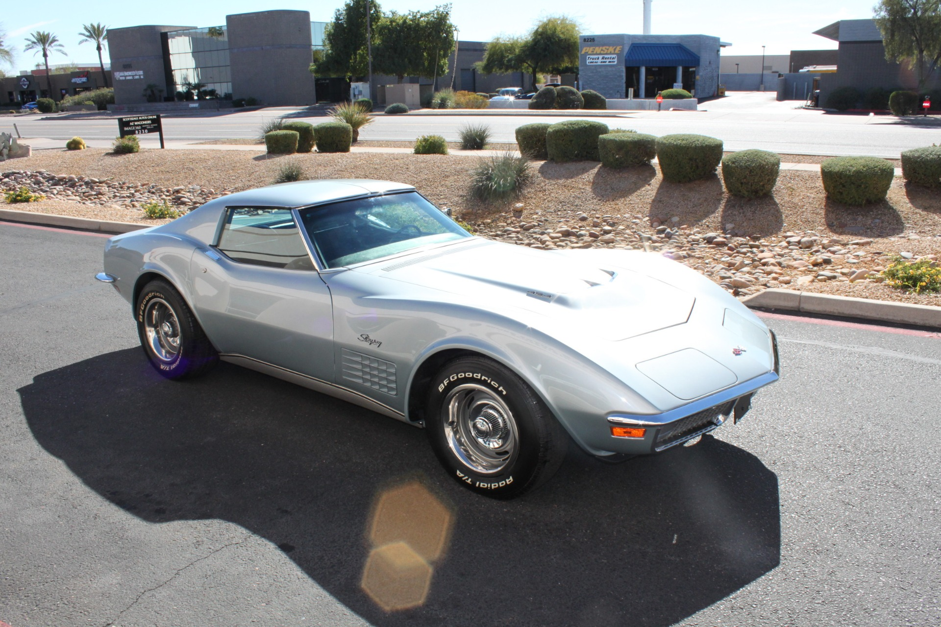 Used-1971-Chevrolet-Corvette-454-LS5-Big-Block-Ford