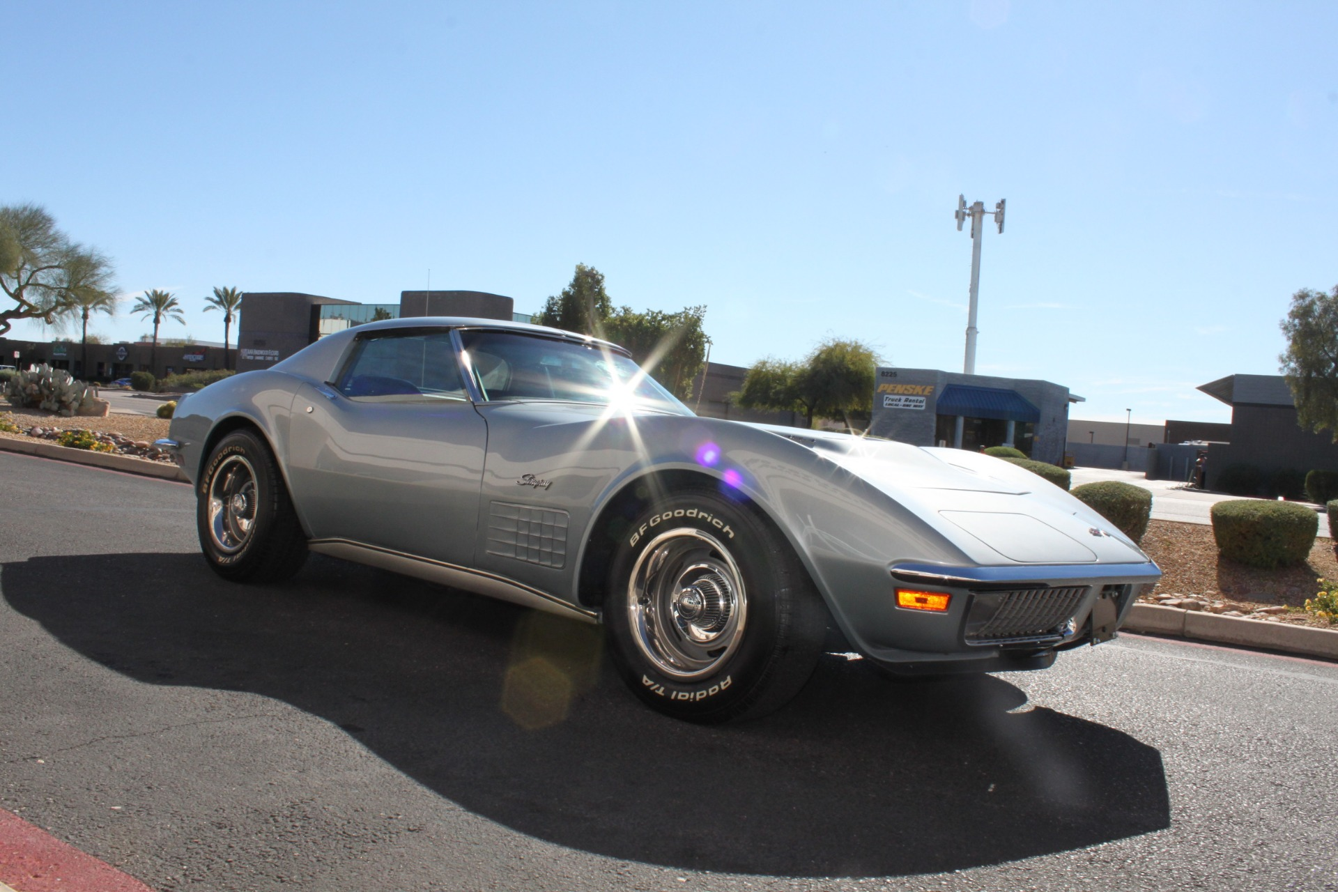 Used-1971-Chevrolet-Corvette-454-LS5-Big-Block-Honda