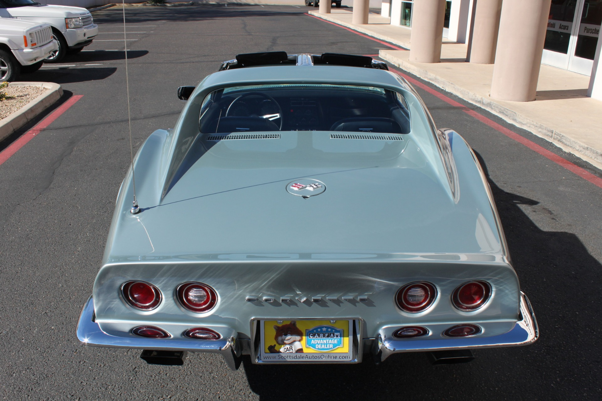 Used-1971-Chevrolet-Corvette-454-LS5-Big-Block-Porsche