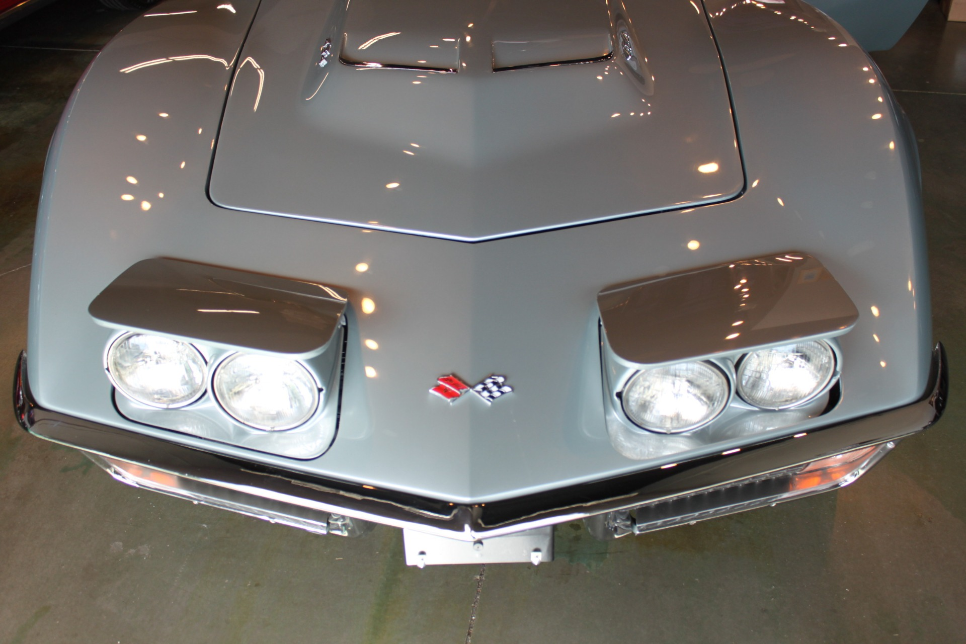 Used-1971-Chevrolet-Corvette-454-LS5-Big-Block-Chrysler