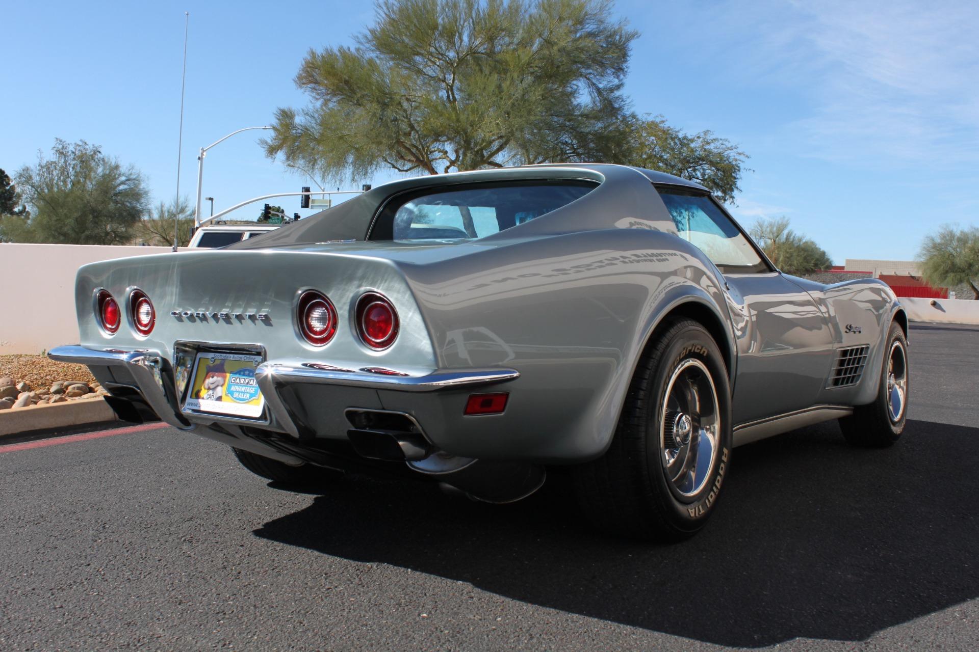 Used-1971-Chevrolet-Corvette-454-LS5-Big-Block-Classic