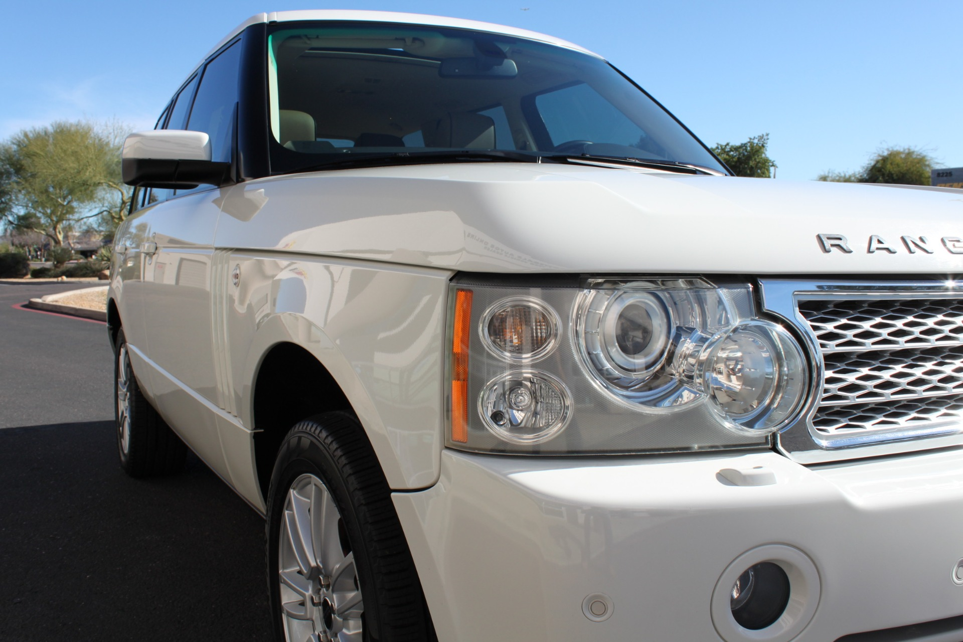 Used-2007-Land-Rover-Range-Rover-HSE-4X4