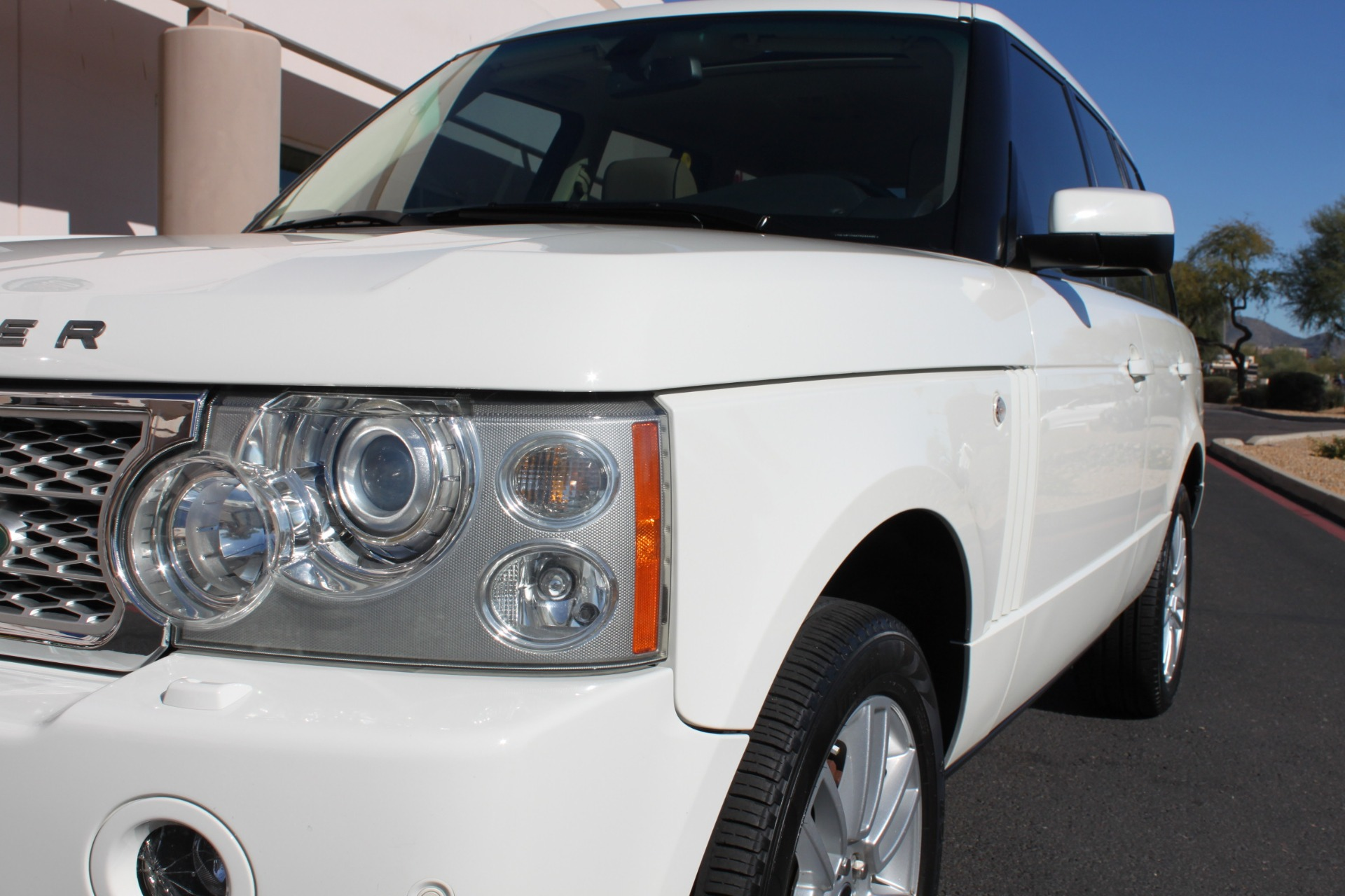 Used-2007-Land-Rover-Range-Rover-HSE-Audi
