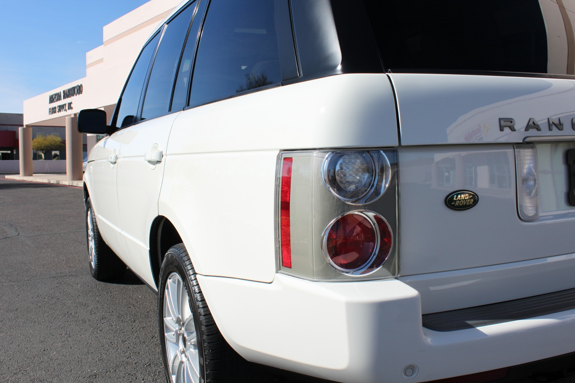 Used-2007-Land-Rover-Range-Rover-HSE-Camaro