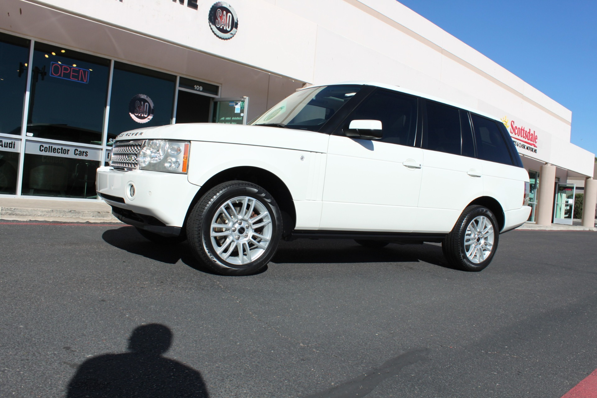 Used-2007-Land-Rover-Range-Rover-HSE-Dodge