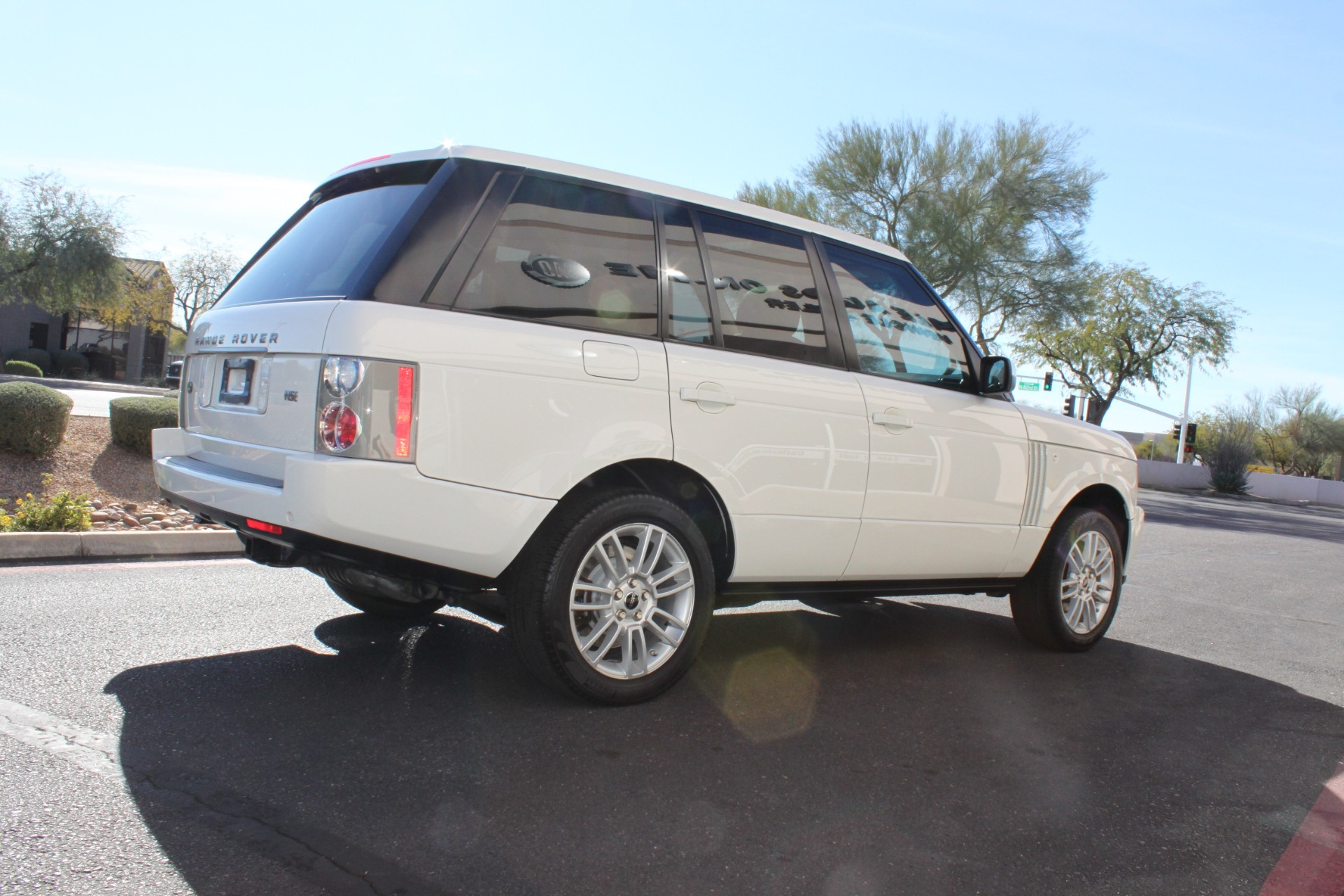 Used-2007-Land-Rover-Range-Rover-HSE-Toyota