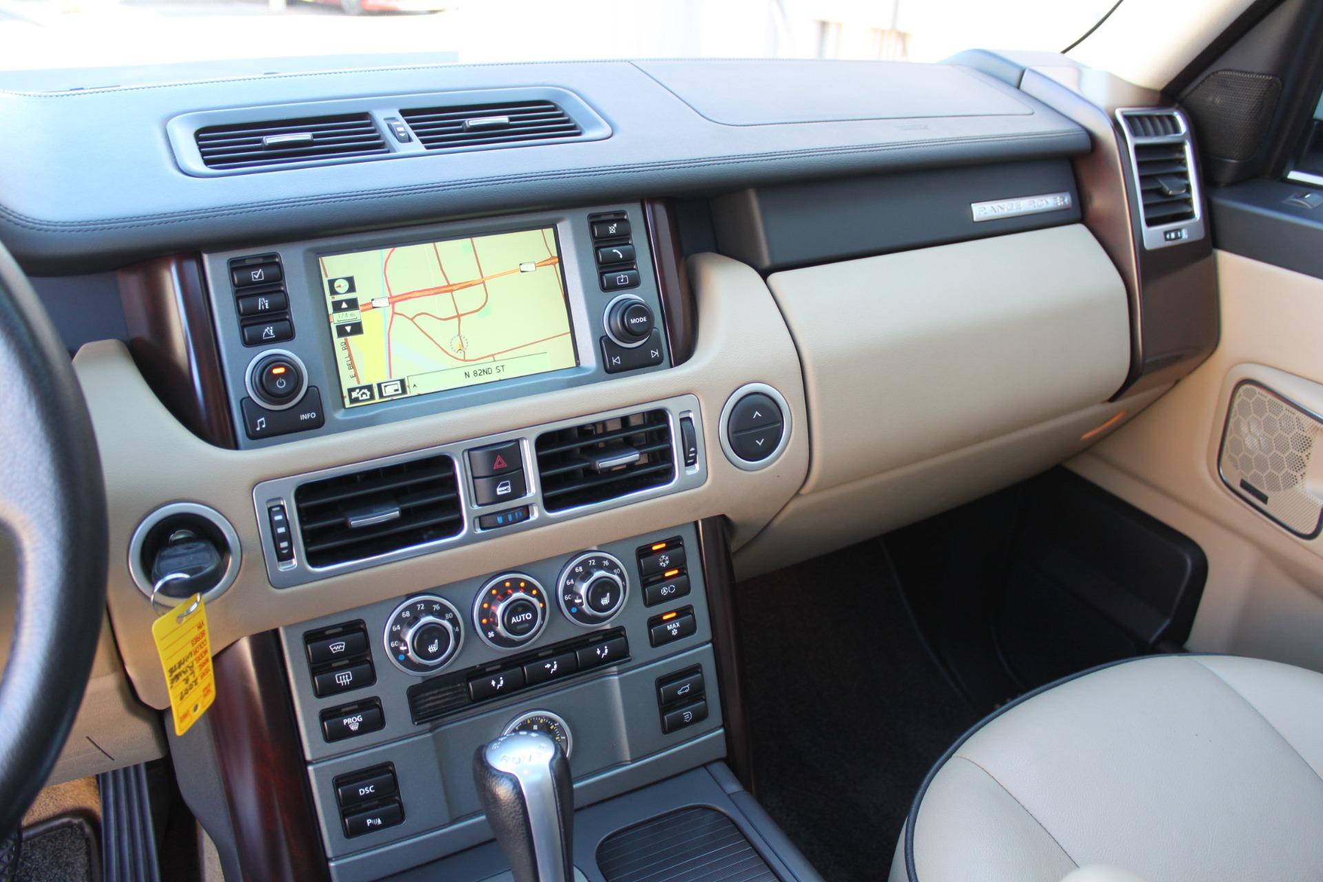 Used-2007-Land-Rover-Range-Rover-HSE-Porsche